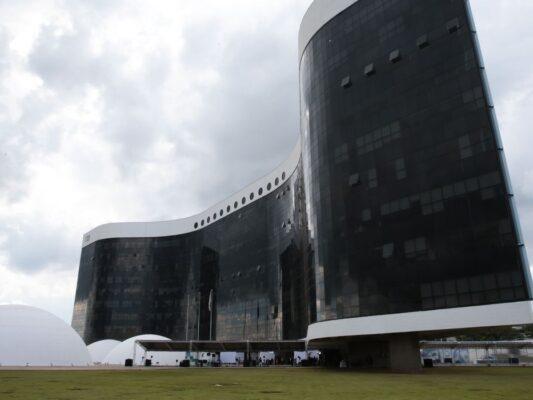 Centro de Divulgação das Eleições (CDE) 2020